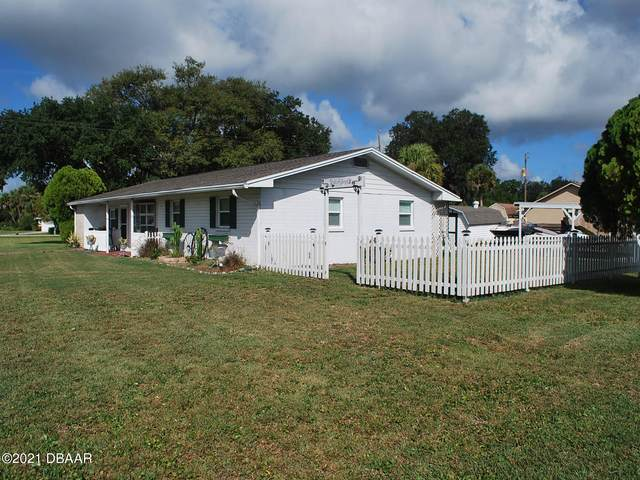 1001 W Indian River Boulevard, Edgewater, FL 32132 (MLS #1087964) :: Momentum Realty