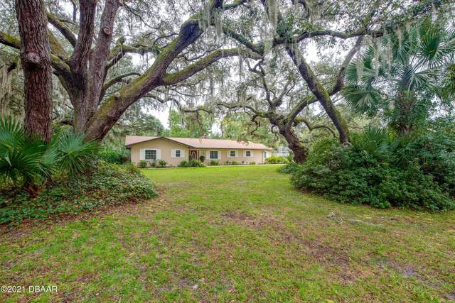 1987 N Spruce Creek Circle, Port Orange, FL 32128 (MLS #1087974) :: Momentum Realty