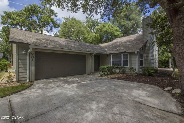 231 Coventry Court, Ormond Beach, FL 32174 (MLS #1088000) :: Momentum Realty