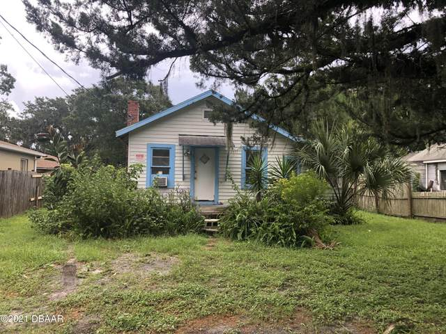 811 Orange Avenue, Holly Hill, FL 32117 (MLS #1088002) :: Cook Group Luxury Real Estate