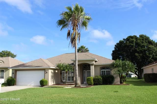 3177 Steamboat Ridge Road, Port Orange, FL 32128 (MLS #1088005) :: Momentum Realty