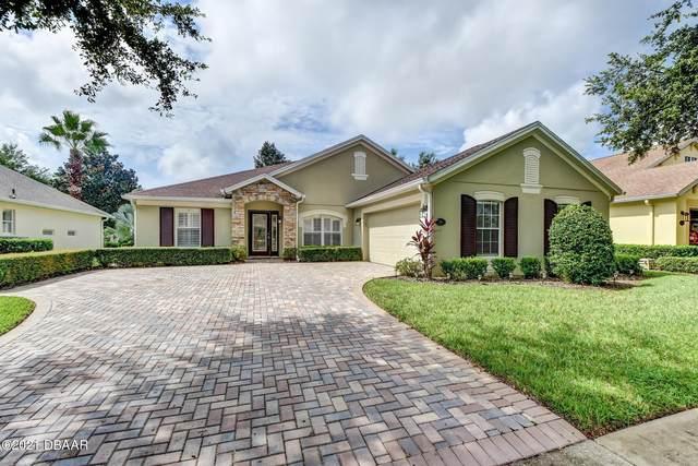 108 Westcott Lane, Deland, FL 32724 (MLS #1088009) :: Momentum Realty