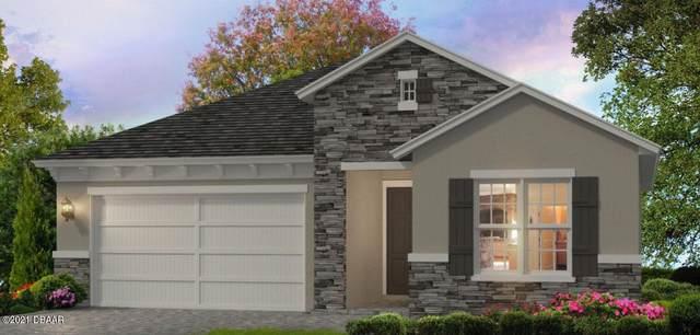 6229 Woodhaven Village Drive, Port Orange, FL 32128 (MLS #1088013) :: Momentum Realty