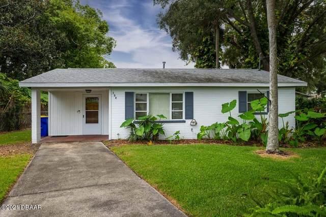 132 W Pine Bluff Street, Edgewater, FL 32132 (MLS #1088018) :: Momentum Realty