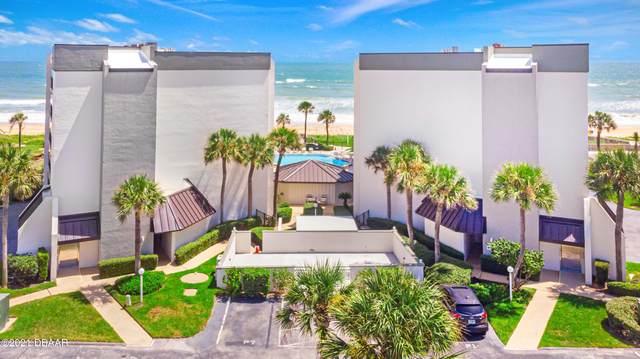 1275 Ocean Shore Boulevard #206, Ormond Beach, FL 32176 (MLS #1088033) :: Momentum Realty