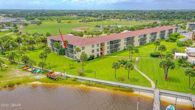 721 S Beach Street 203A, Daytona Beach, FL 32114 (MLS #1088039) :: Momentum Realty