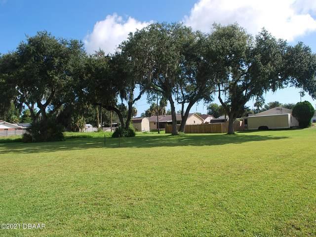 0 Kumquat Drive, Edgewater, FL 32132 (MLS #1088045) :: Momentum Realty