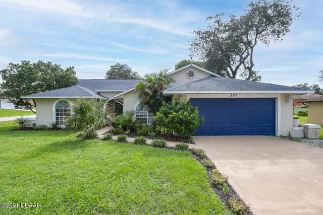 397 Blythville Avenue, Deltona, FL 32725 (MLS #1088051) :: Momentum Realty