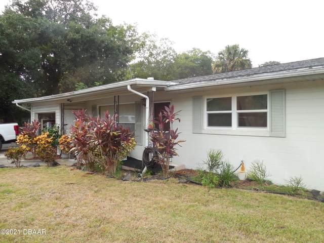1208 Olen Drive, Holly Hill, FL 32117 (MLS #1088061) :: Momentum Realty