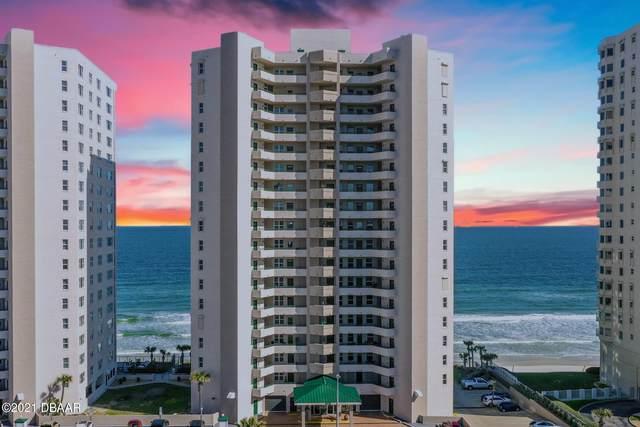3315 S Atlantic Avenue #205, Daytona Beach Shores, FL 32118 (MLS #1088086) :: Cook Group Luxury Real Estate