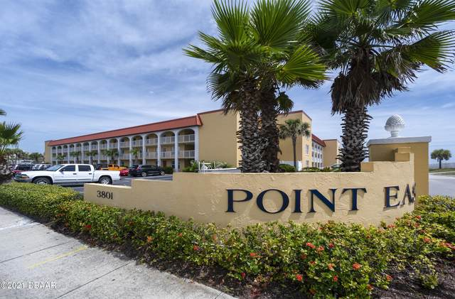 3801 S Atlantic Avenue #316, New Smyrna Beach, FL 32169 (MLS #1088096) :: Momentum Realty