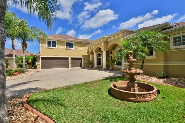 613 Mura Court, New Smyrna Beach, FL 32168 (MLS #1088111) :: Momentum Realty