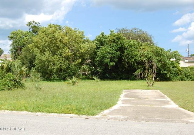 1811 Woodcrest Drive, Ormond Beach, FL 32174 (MLS #1088116) :: Momentum Realty