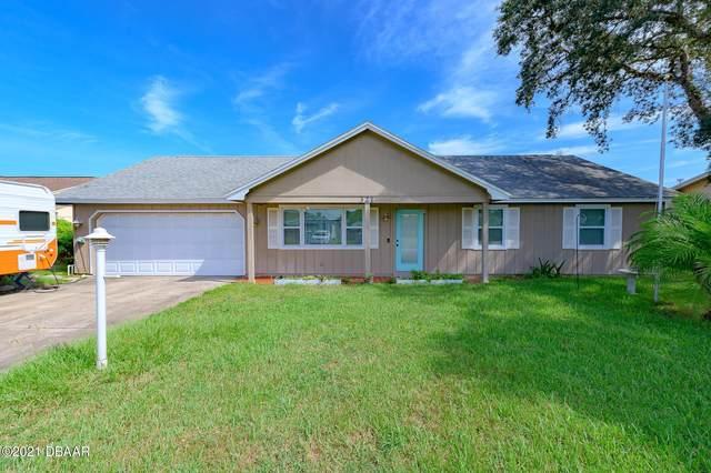 321 Sagewood Drive, Port Orange, FL 32127 (MLS #1088117) :: Momentum Realty