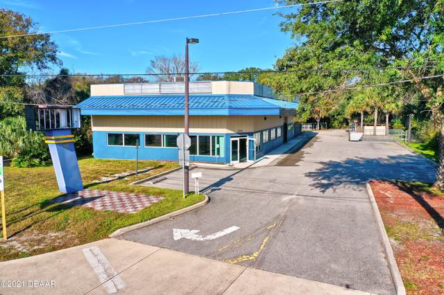 1701 State Road 44, New Smyrna Beach, FL 32168 (MLS #1088119) :: Cook Group Luxury Real Estate
