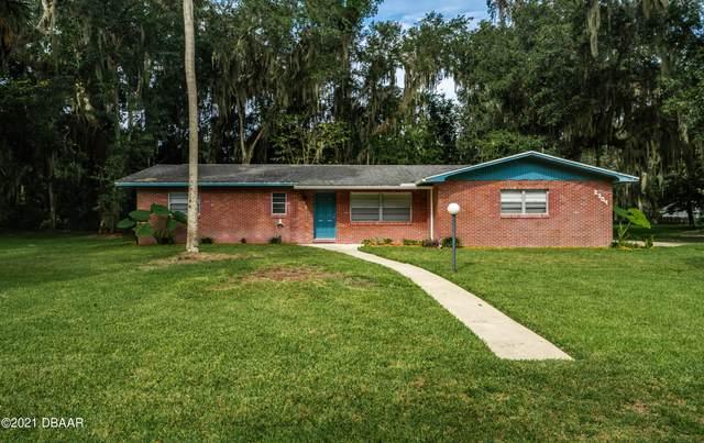 2304 Kumquat Drive, Edgewater, FL 32141 (MLS #1088129) :: Momentum Realty