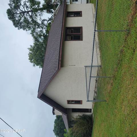 1550 Tuscaloosa Avenue, Holly Hill, FL 32117 (MLS #1088132) :: Cook Group Luxury Real Estate