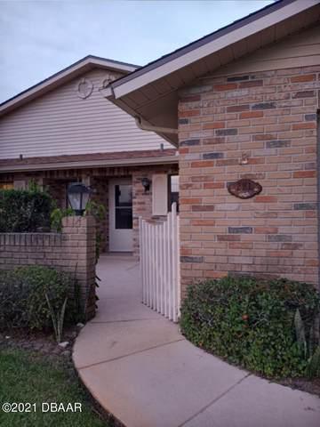 221 Shangri La Circle, Edgewater, FL 32132 (MLS #1088133) :: Momentum Realty