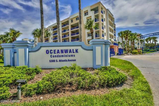 5300 S Atlantic Avenue #4304, New Smyrna Beach, FL 32169 (MLS #1088142) :: Momentum Realty
