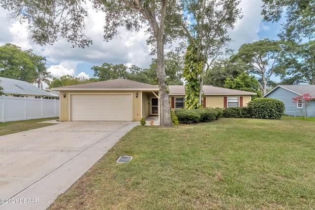 956 Northbrook Drive, Ormond Beach, FL 32174 (MLS #1088152) :: Momentum Realty