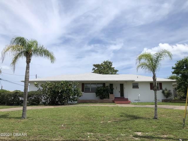 2111 S Peninsula Drive, Daytona Beach, FL 32118 (MLS #1088158) :: NextHome At The Beach II