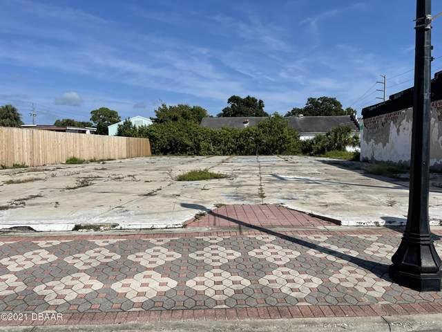 408 Dr Mary Mcleod Bethune Boulevard, Daytona Beach, FL 32114 (MLS #1088162) :: Momentum Realty