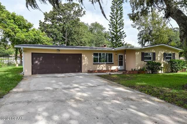320 Ridge Boulevard, South Daytona, FL 32119 (MLS #1088168) :: Momentum Realty