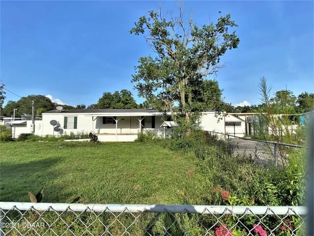 44714 Lake Mack Drive, Deland, FL 32720 (MLS #1088175) :: Momentum Realty
