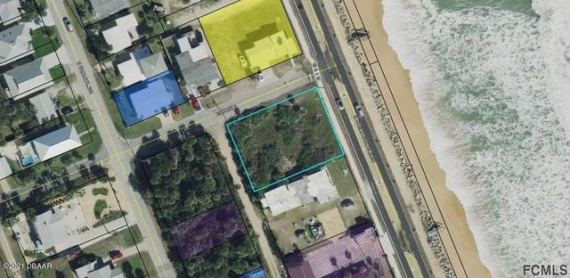 1300 S Ocean Shore Boulevard, Flagler Beach, FL 32136 (MLS #1088176) :: Momentum Realty