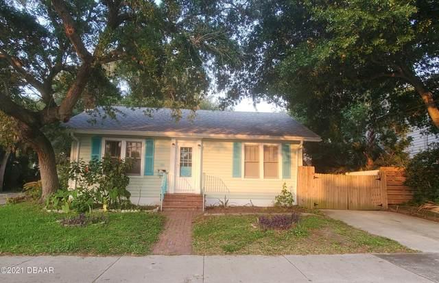 410 N Oleander Avenue, Daytona Beach, FL 32118 (MLS #1088181) :: Momentum Realty