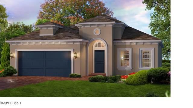 160 Azure Court, Daytona Beach, FL 32124 (MLS #1088187) :: Momentum Realty