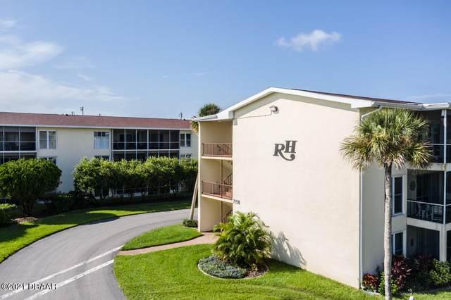715 S Beach Street 209D, Daytona Beach, FL 32114 (MLS #1088192) :: Momentum Realty