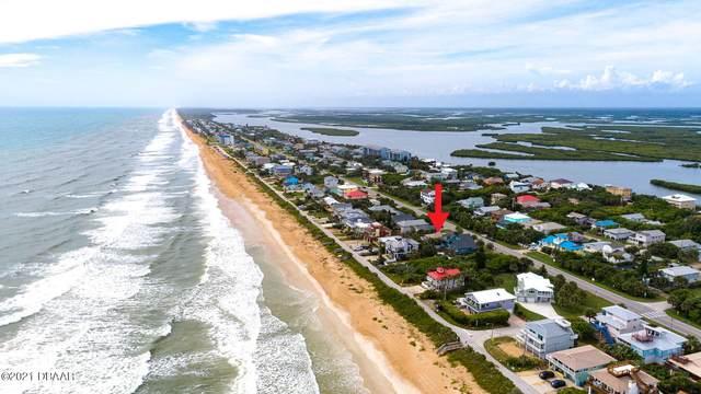 6425 Turtlemound Road, New Smyrna Beach, FL 32169 (MLS #1088196) :: Momentum Realty