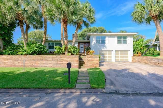 188 Windward Lane, Ormond Beach, FL 32176 (MLS #1088199) :: Cook Group Luxury Real Estate