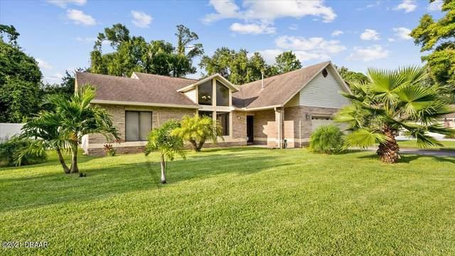 807 Sanders Road, Port Orange, FL 32127 (MLS #1088201) :: Momentum Realty