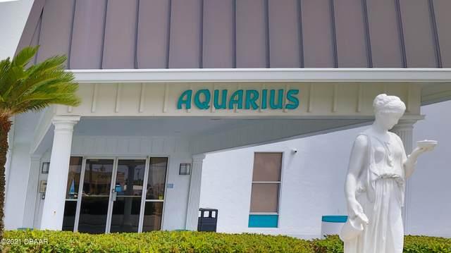 1575 Ocean Shore Boulevard #905, Ormond Beach, FL 32176 (MLS #1088219) :: Momentum Realty