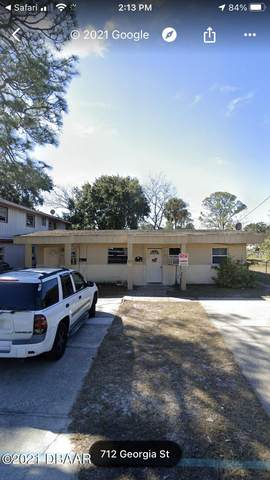 712 Georgia Street, Daytona Beach, FL 32114 (MLS #1088220) :: Momentum Realty