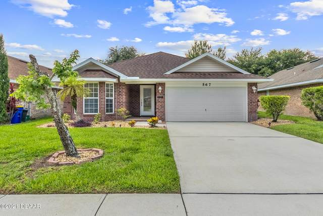 567 Coral Trace Boulevard, Edgewater, FL 32132 (MLS #1088222) :: Momentum Realty