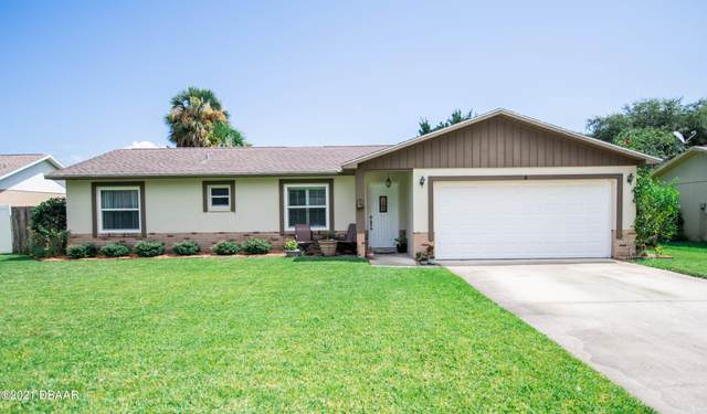 5 Aaron Circle, Ormond Beach, FL 32174 (MLS #1088227) :: Momentum Realty