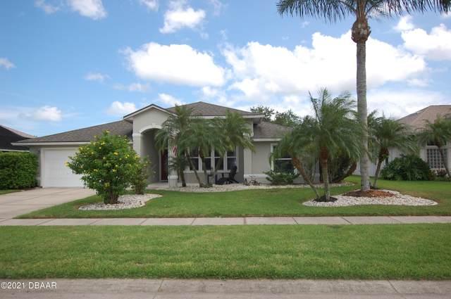 6410 Adrianne Court, Port Orange, FL 32128 (MLS #1088233) :: Momentum Realty