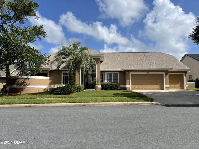 739 Red Wing Drive, Lake Mary, FL 32746 (MLS #1088243) :: Momentum Realty