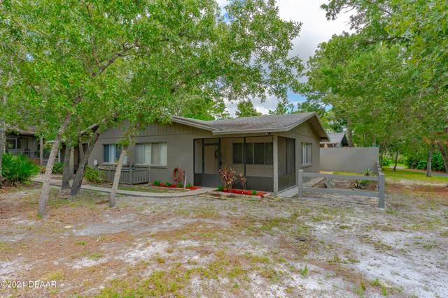 40 Summer Trees Road, Port Orange, FL 32128 (MLS #1088245) :: Momentum Realty