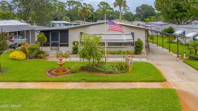 709 Casper Avenue, Port Orange, FL 32129 (MLS #1088248) :: Momentum Realty
