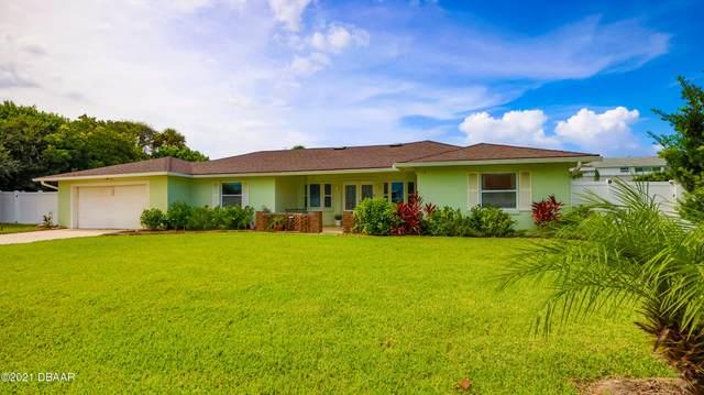123 Ormond Shores Drive, Ormond Beach, FL 32176 (MLS #1088269) :: Momentum Realty
