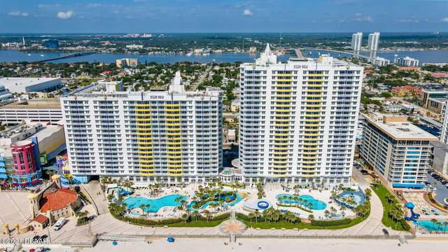 350 N Atlantic Avenue #2127, Daytona Beach, FL 32118 (MLS #1088271) :: Momentum Realty
