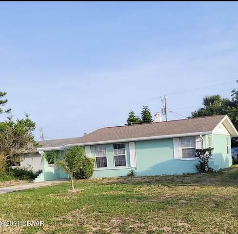 39 Poinsettia Drive, Ormond Beach, FL 32176 (MLS #1088275) :: Momentum Realty