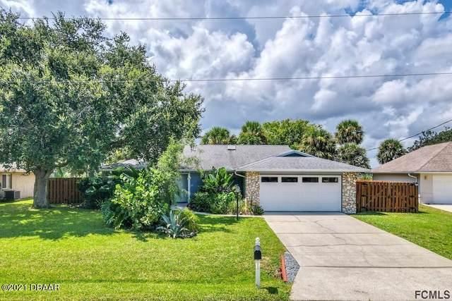 35 Cochise Court, Palm Coast, FL 32137 (MLS #1088294) :: Momentum Realty