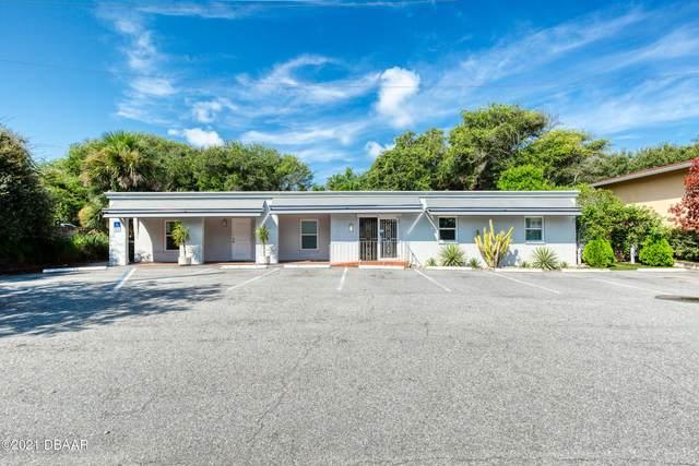 54 Vining Court, Ormond Beach, FL 32176 (MLS #1088299) :: Momentum Realty