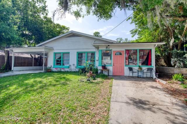 145 3rd Street, Holly Hill, FL 32117 (MLS #1088304) :: Momentum Realty