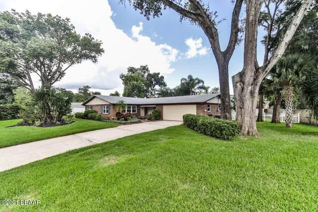 69 N St Andrews Drive, Ormond Beach, FL 32174 (MLS #1088305) :: Momentum Realty